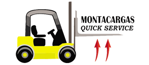 Montacargas Bogota - Montacargas Quick Service